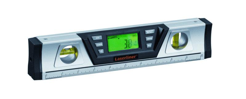 Nivel digital laserliner digilevel pro dcl for Nivel de precision