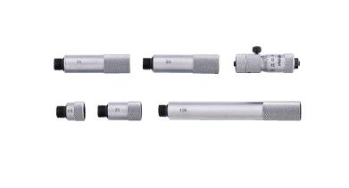 Micrometro interiores tubular mitutoyo 137 202 dcl metrolog a - Micrometro de interiores ...