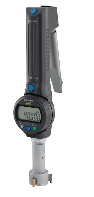 Micrometro digital mitutoyo borematic 568 370 dcl metrolog a - Micrometro de interiores ...