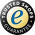 """DCL metrología cuenta con el Certificado de Calidad de """"Trusted Shops"""" que acredita la seguridad y protección al comprador."""